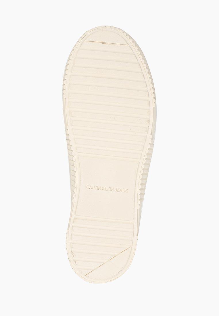 Мужские кеды Calvin Klein Jeans S0569: изображение 5