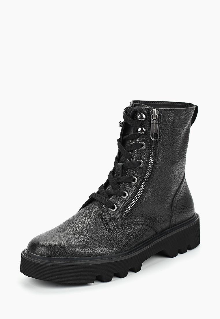 Женские ботинки Calvin Klein Jeans R0751