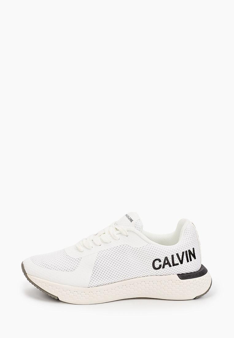 Женские кроссовки Calvin Klein Jeans R7809