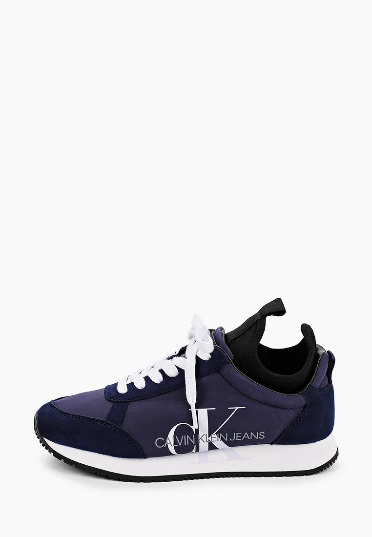 Женские кроссовки Calvin Klein Jeans B4R0825