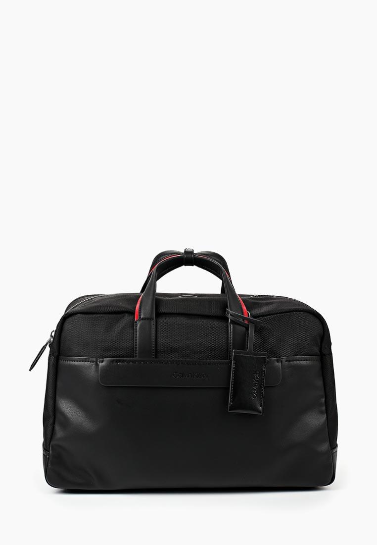 Дорожная сумка Calvin Klein Jeans K50K503788