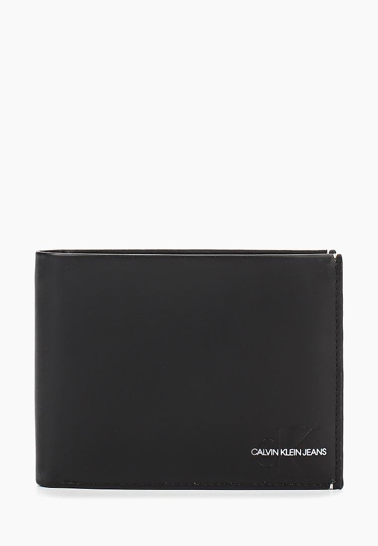 Кошелек Calvin Klein Jeans K40K400406