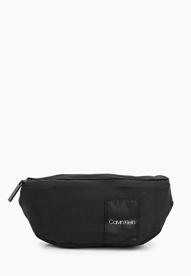 Поясная сумка Calvin Klein Jeans K50K504280