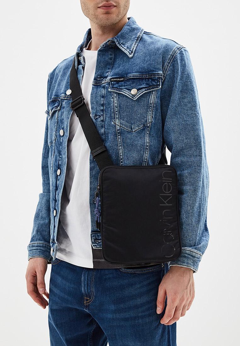 Сумка Calvin Klein Jeans K50K504610: изображение 4