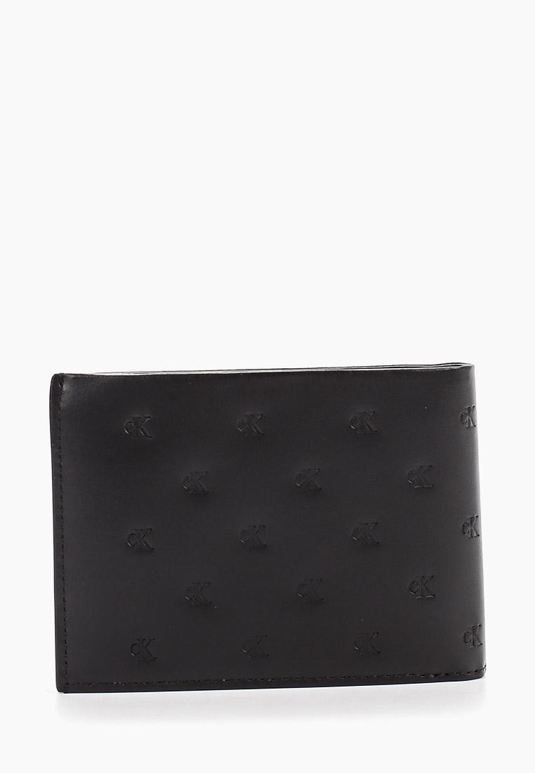 Кошелек Calvin Klein Jeans K50K504985: изображение 2