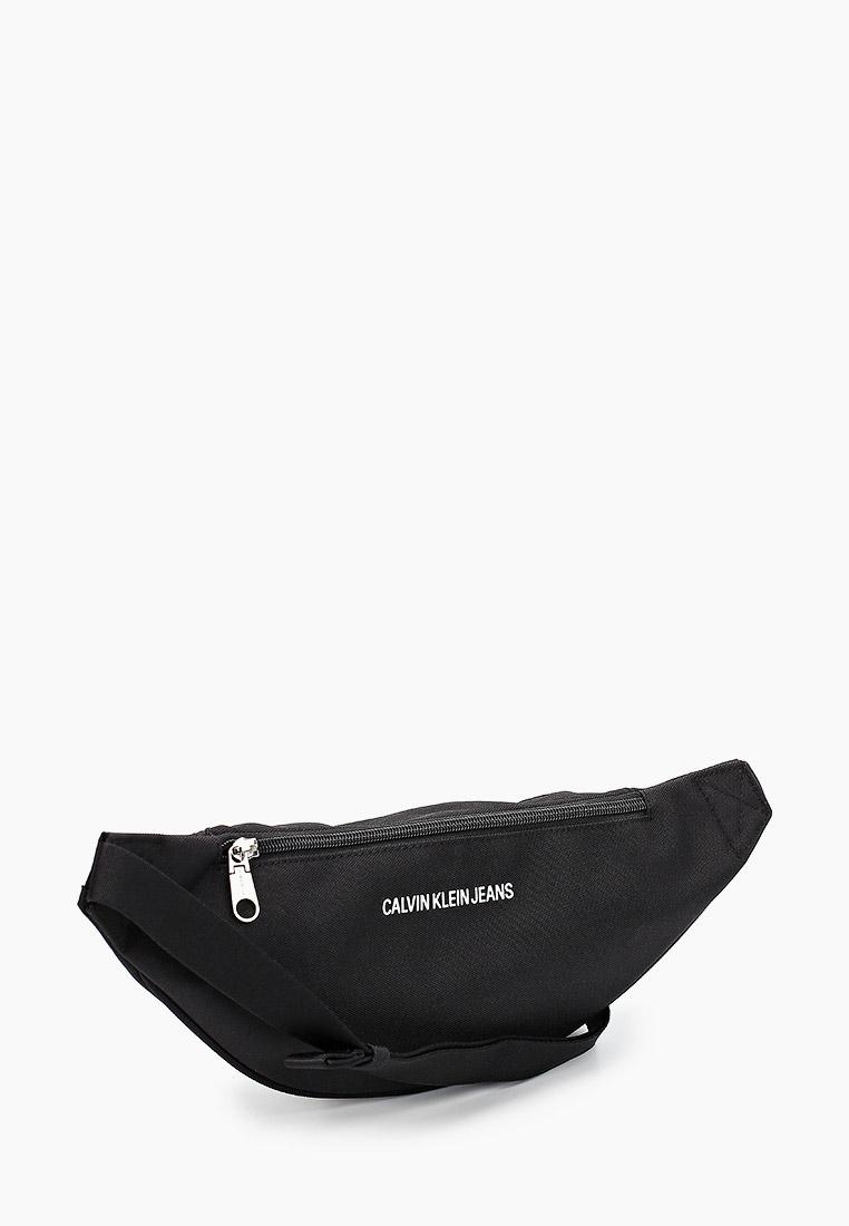 Поясная сумка Calvin Klein Jeans K50K505571: изображение 2