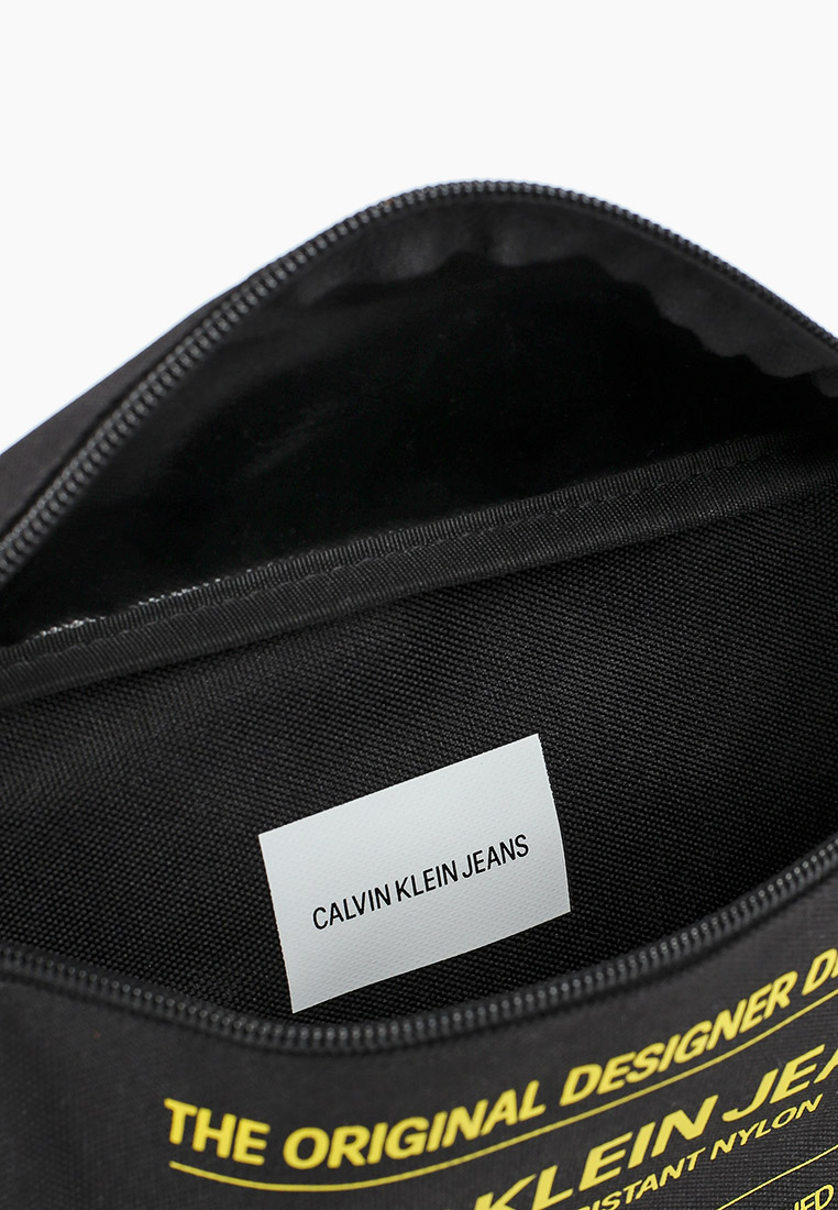 Поясная сумка Calvin Klein Jeans K50K505571: изображение 3