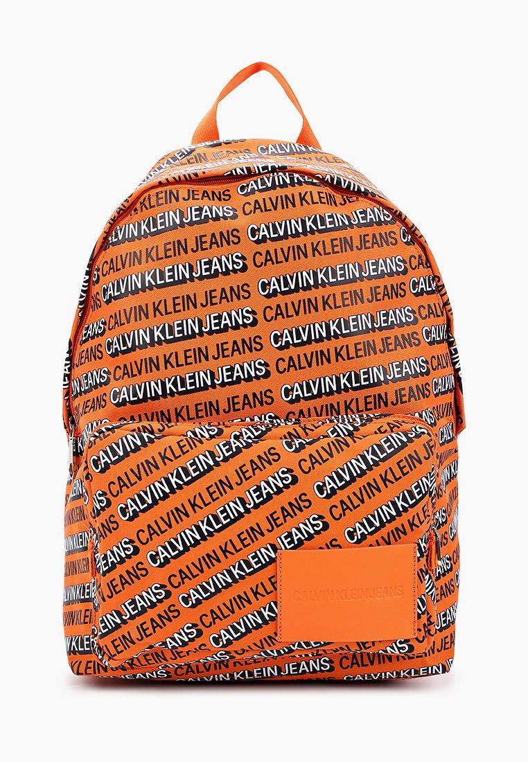 Городской рюкзак Calvin Klein Jeans K50K505820: изображение 1