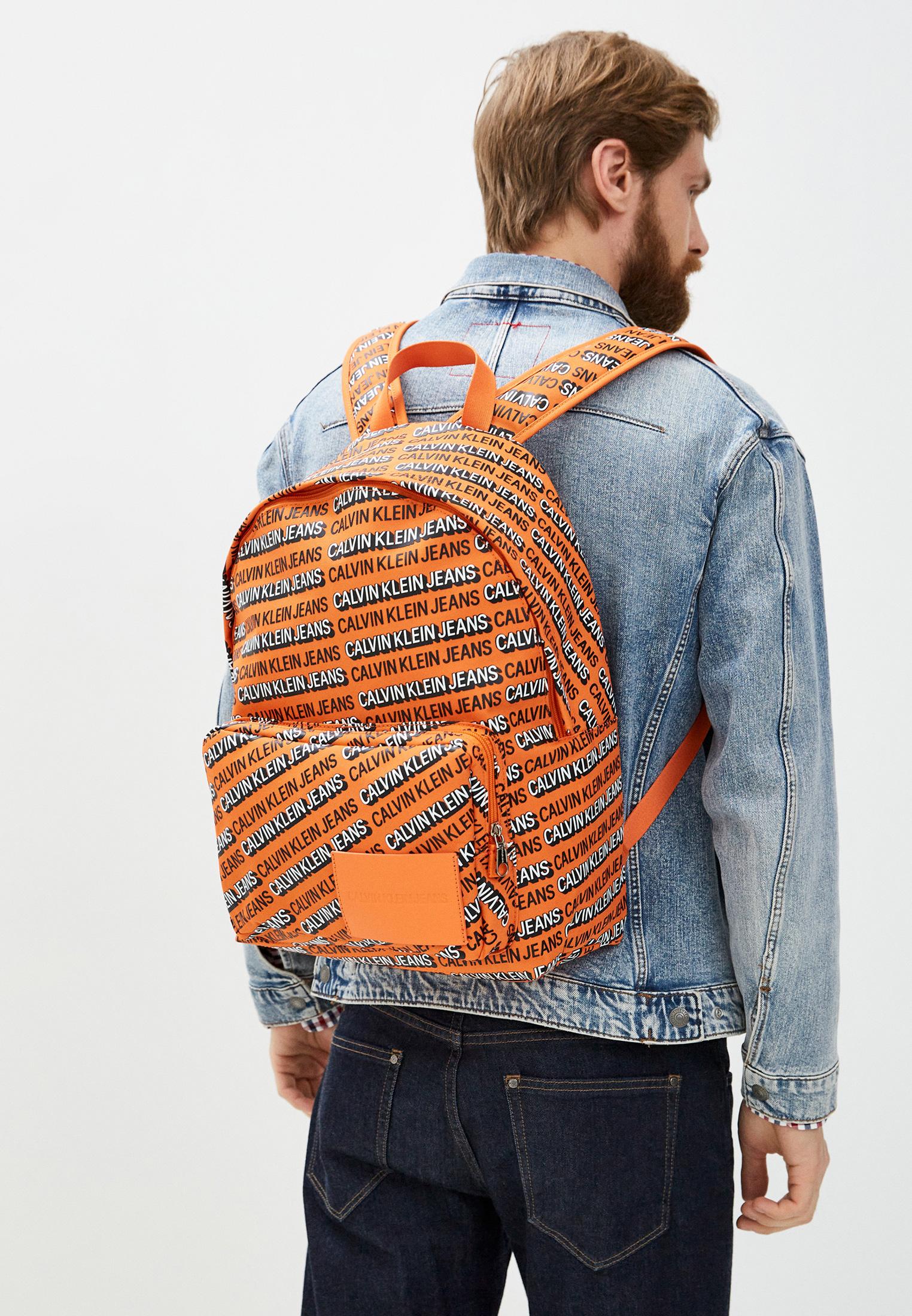 Городской рюкзак Calvin Klein Jeans K50K505820: изображение 4