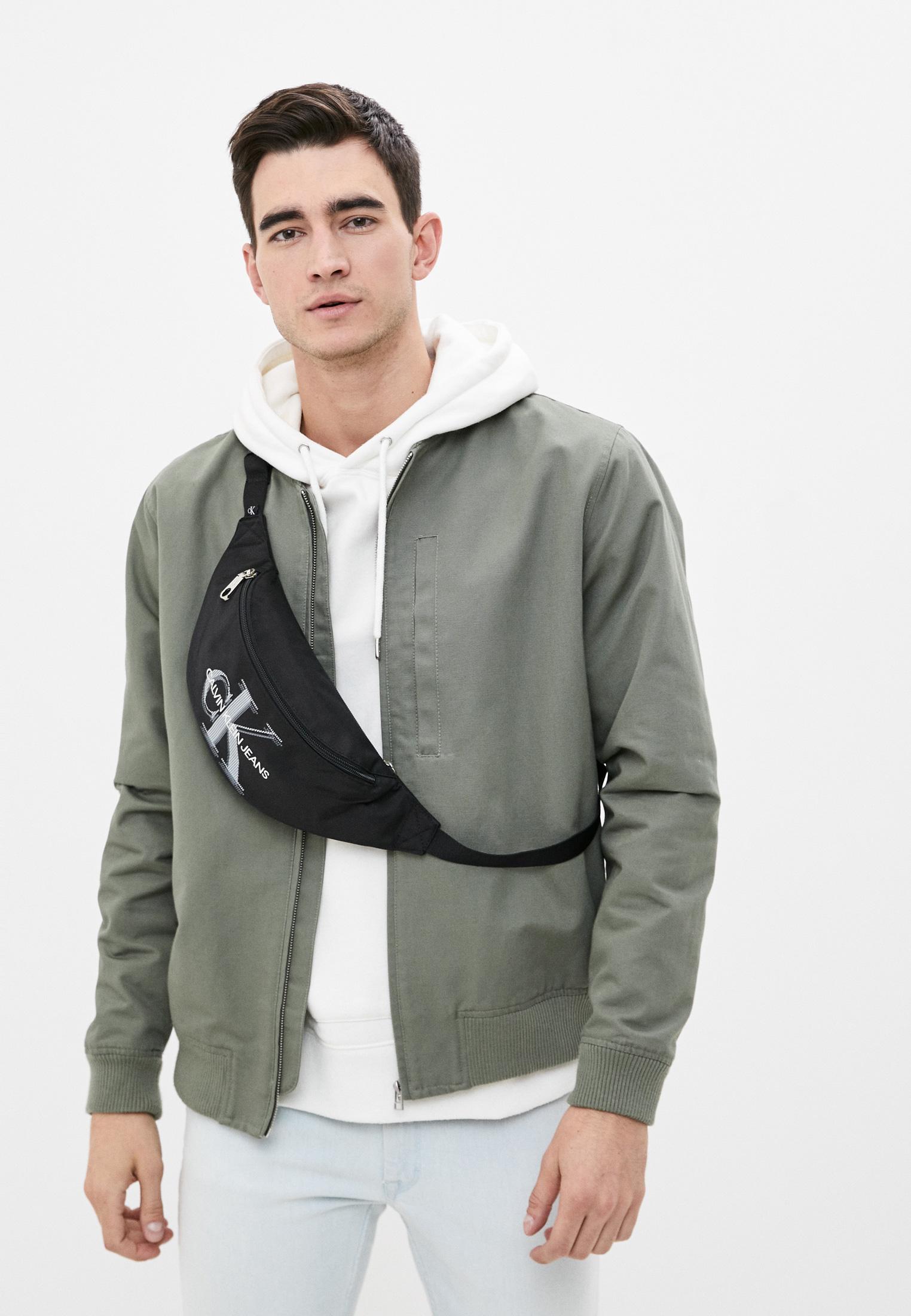 Поясная сумка Calvin Klein Jeans K50K506130: изображение 4
