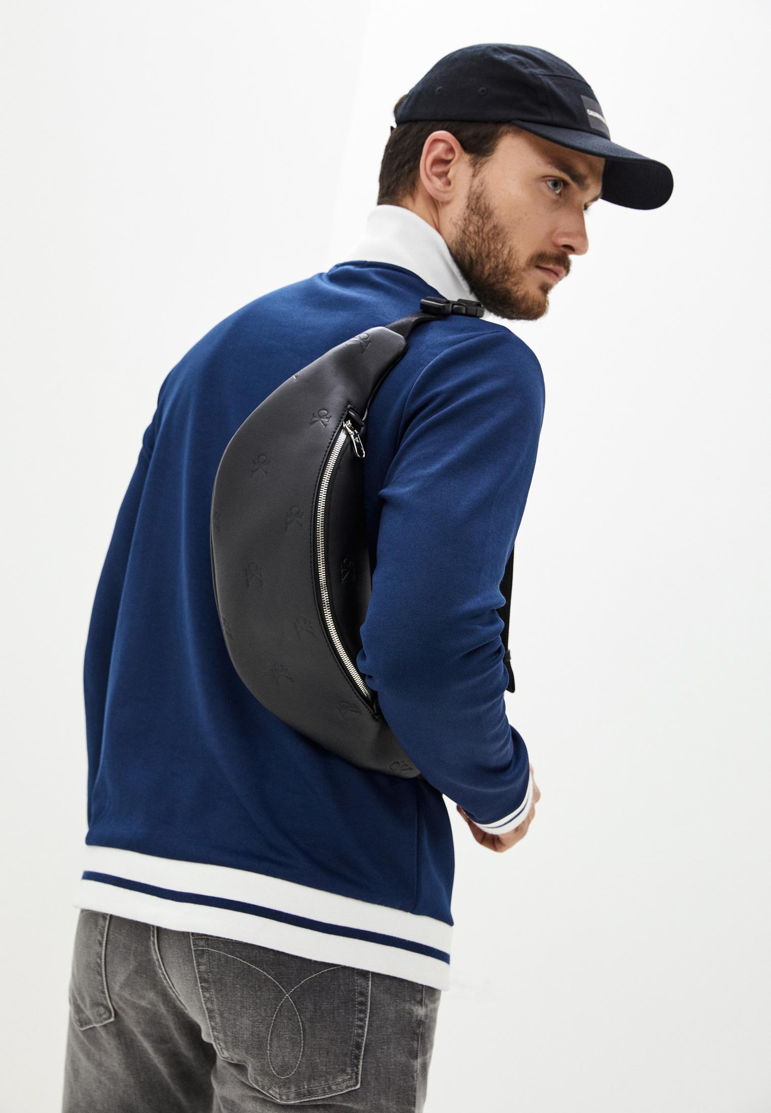 Поясная сумка Calvin Klein Jeans K50K506163: изображение 4
