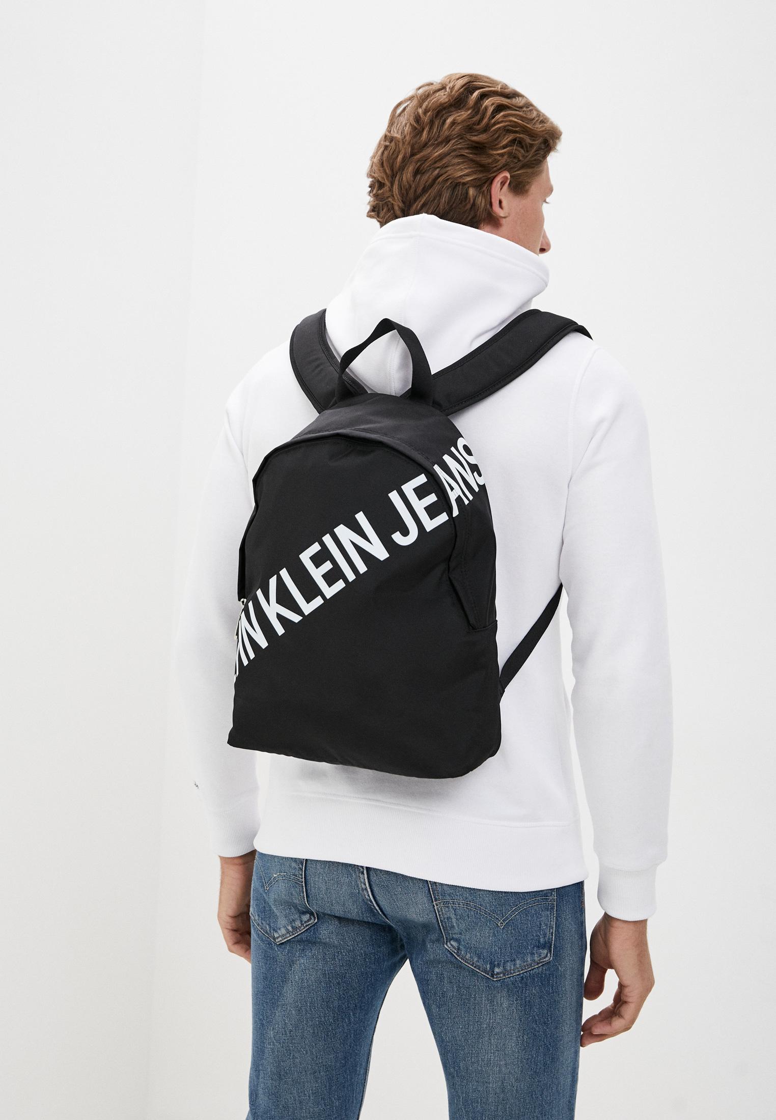 Городской рюкзак Calvin Klein Jeans K50K506441: изображение 4