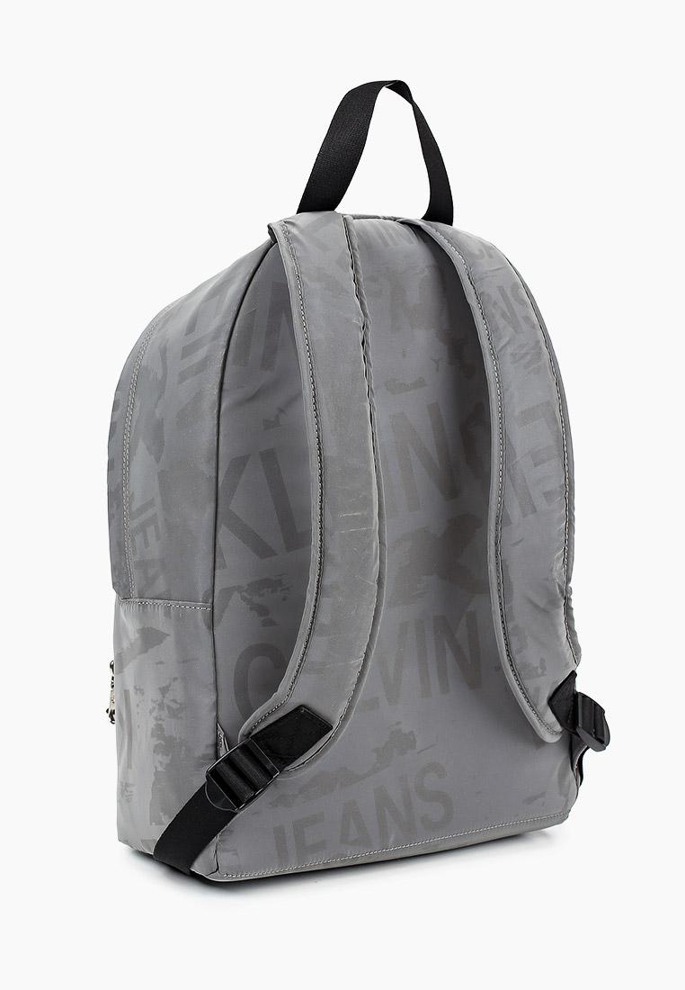 Городской рюкзак Calvin Klein Jeans K50K506533: изображение 2