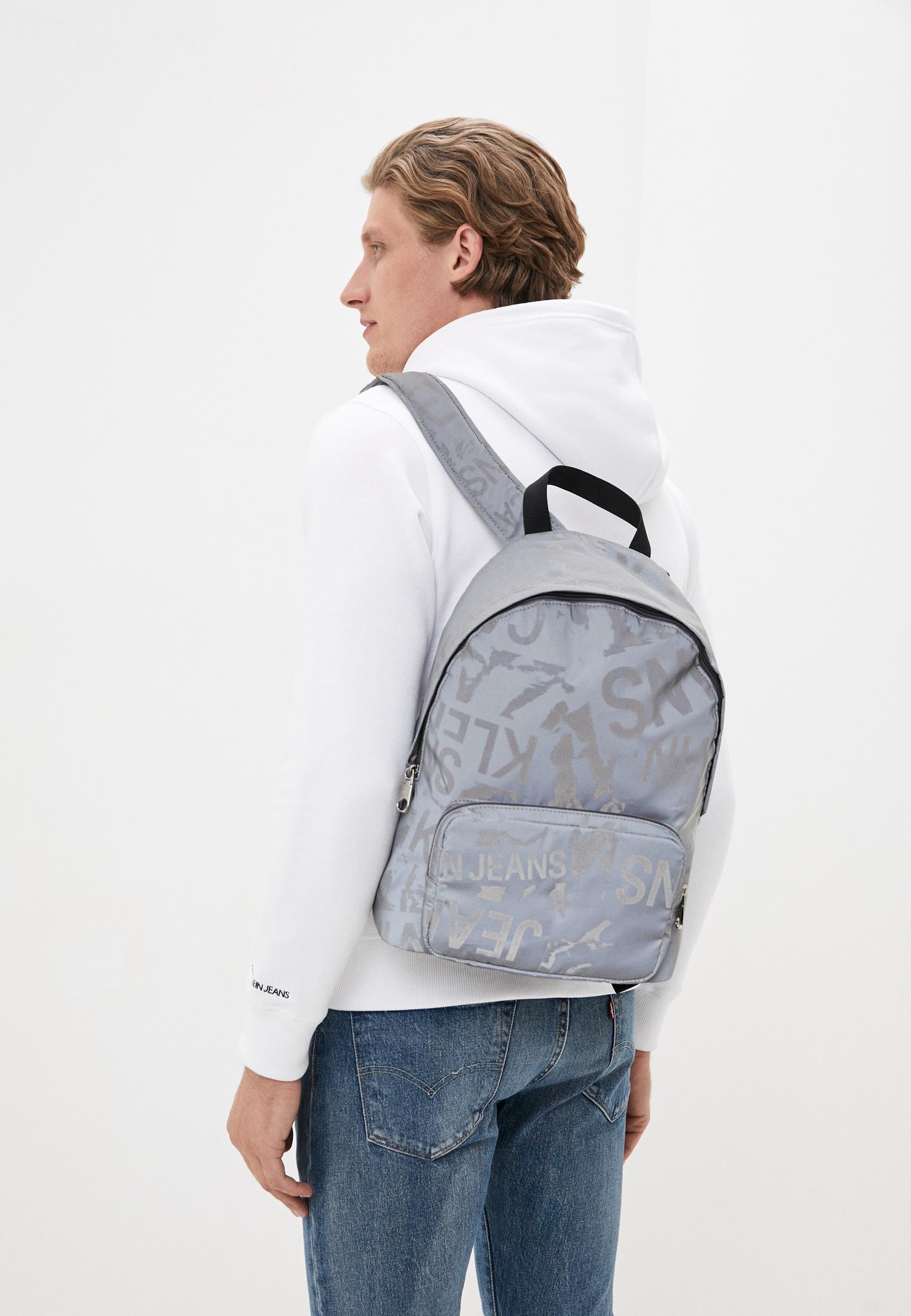 Городской рюкзак Calvin Klein Jeans K50K506533: изображение 4
