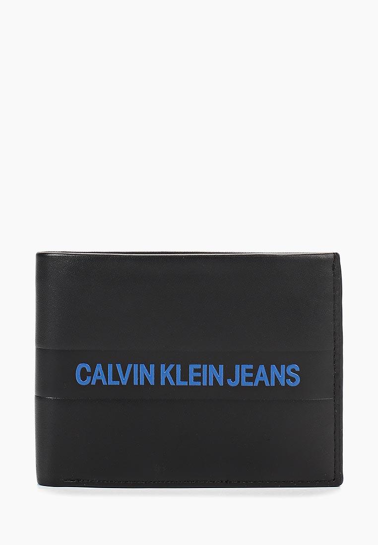 Кошелек Calvin Klein Jeans K40K400411