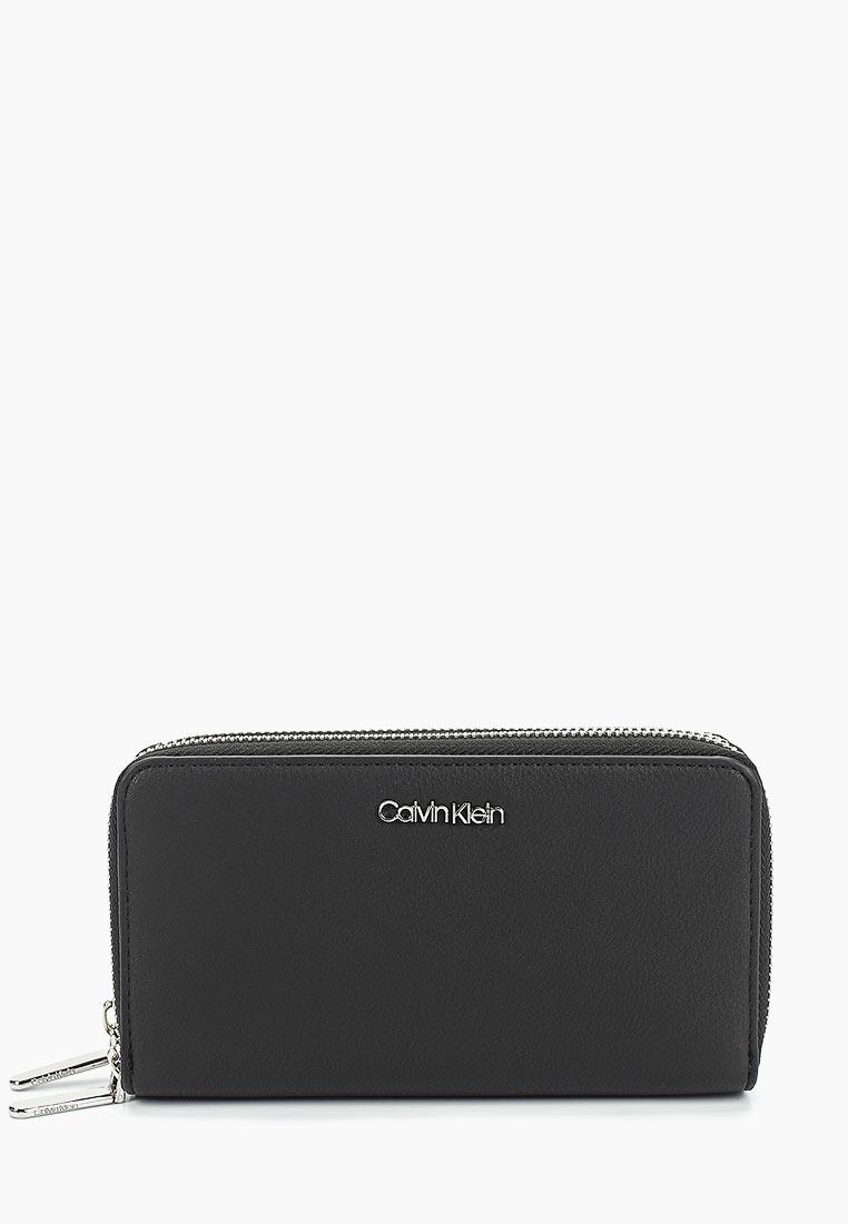 Кошелек Calvin Klein Jeans K60K604864