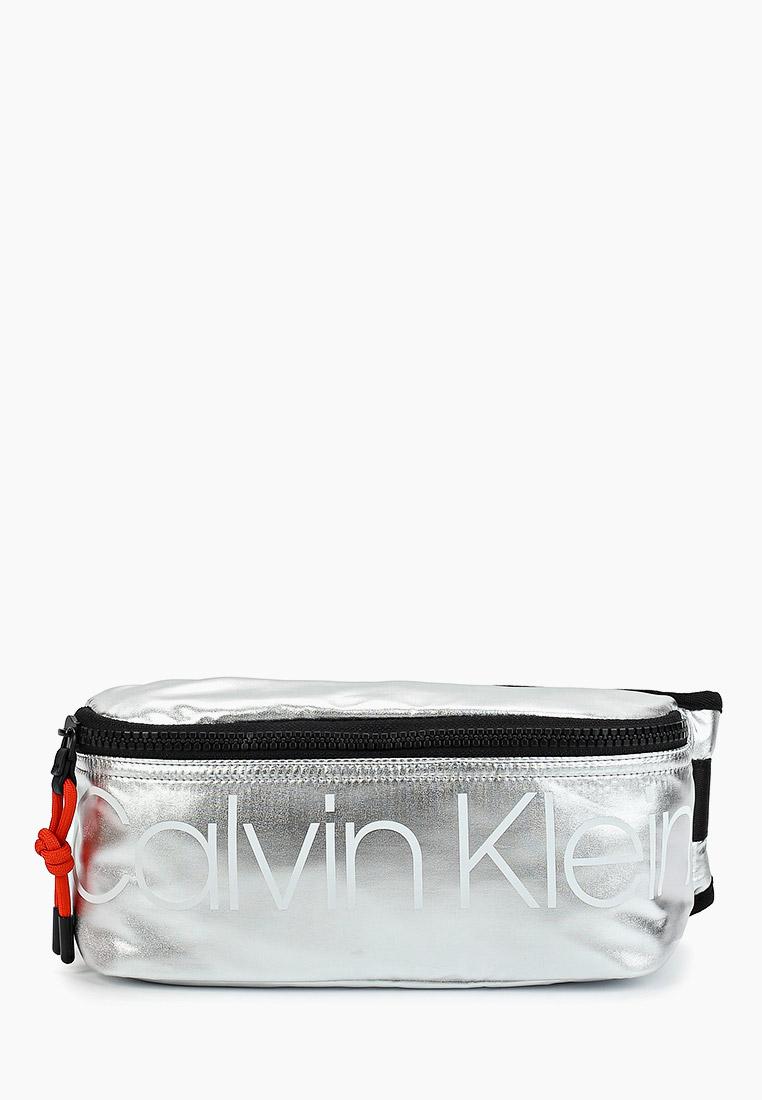 Поясная сумка Calvin Klein Jeans K50K504710