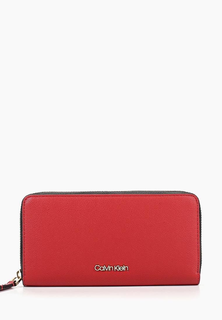 Кошелек Calvin Klein Jeans K60K604307