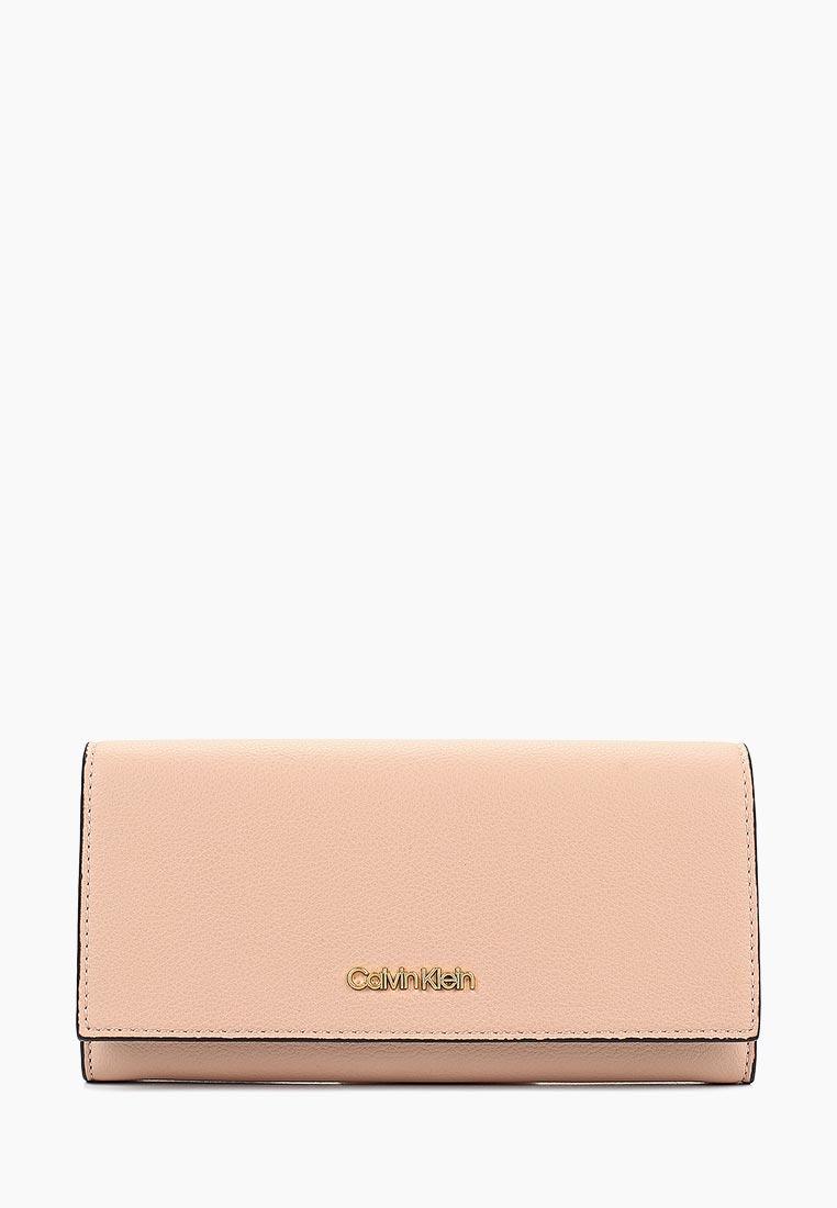 Кошелек Calvin Klein Jeans K60K604342