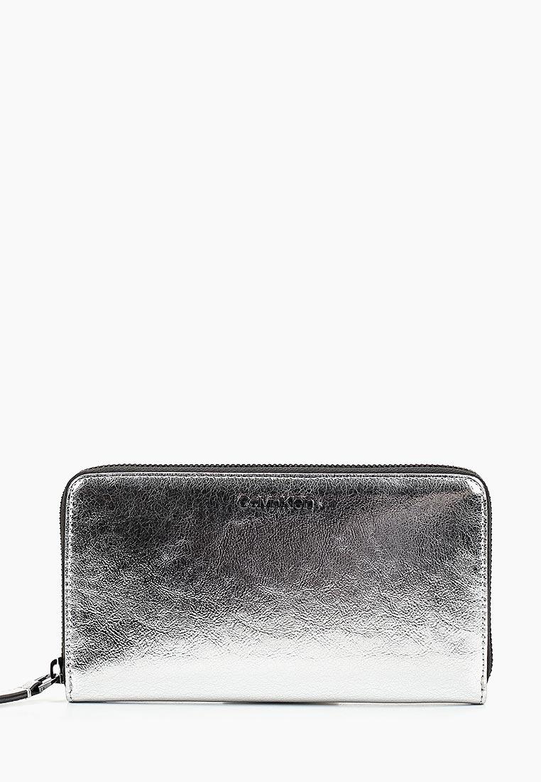 Кошелек Calvin Klein Jeans K60K604400