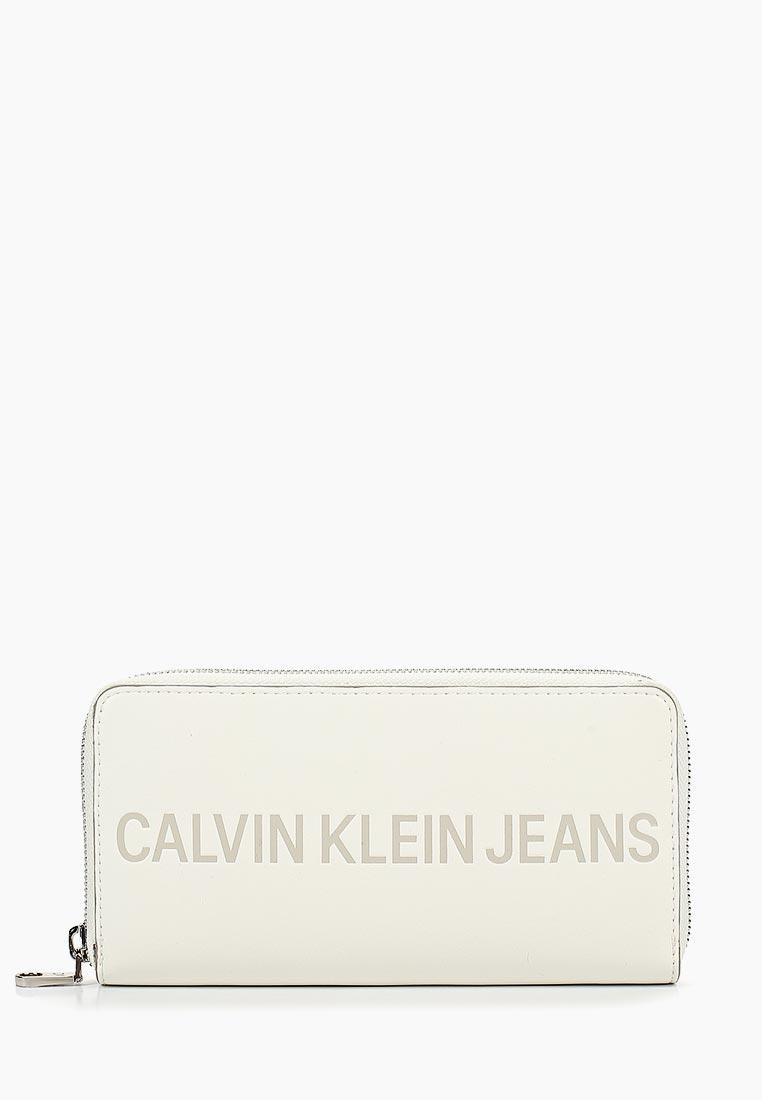 Кошелек Calvin Klein Jeans K40K400408