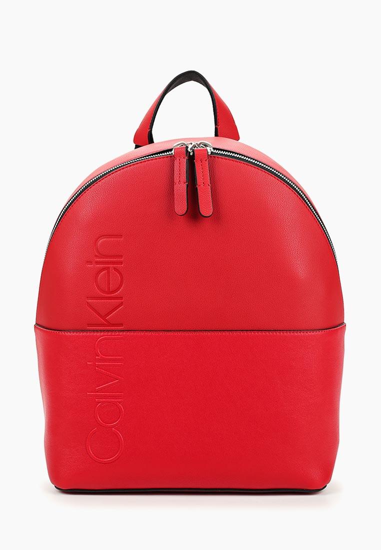 Городской рюкзак Calvin Klein Jeans K60K604477