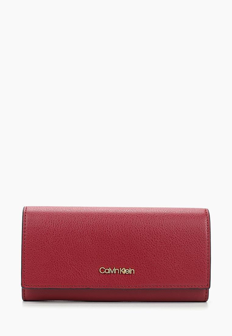 Кошелек Calvin Klein Jeans K60K604498
