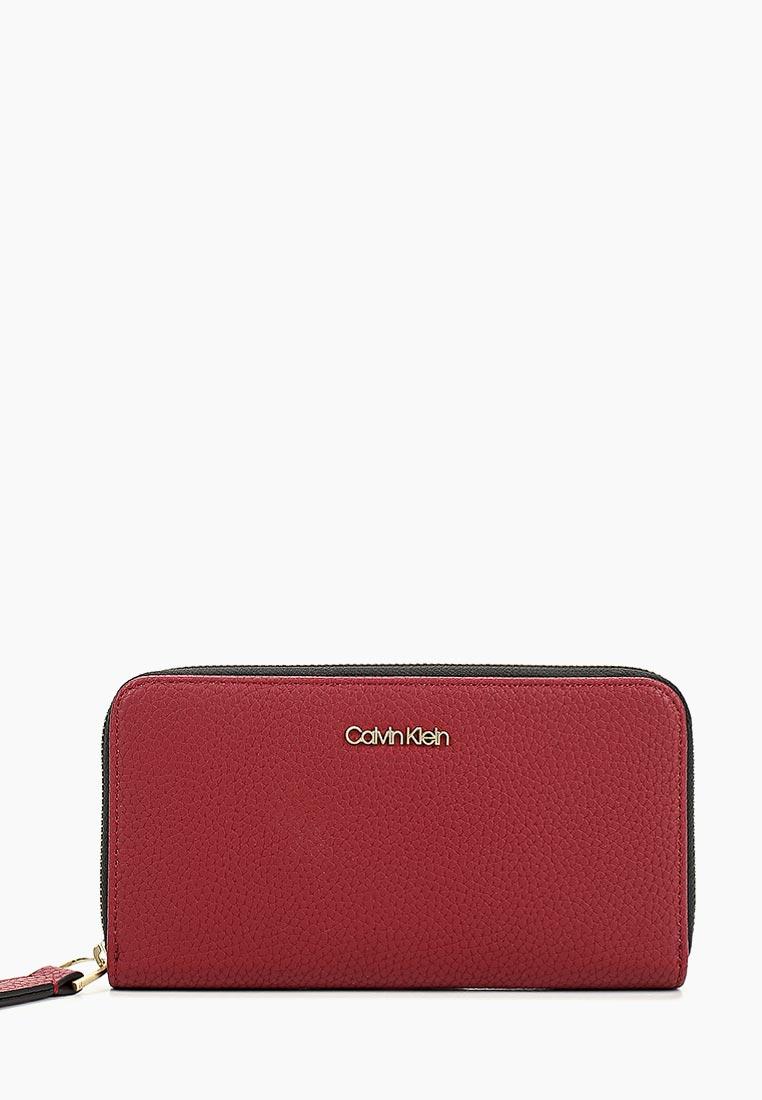 Кошелек Calvin Klein Jeans K60K604501