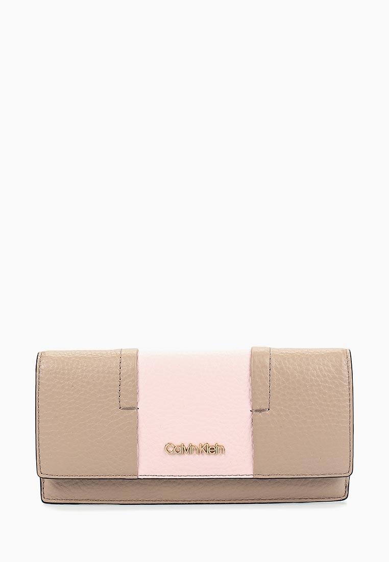 Кошелек Calvin Klein Jeans K60K604671