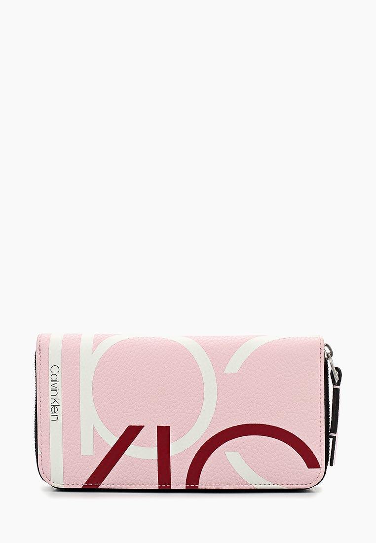 Кошелек Calvin Klein Jeans K60K604673
