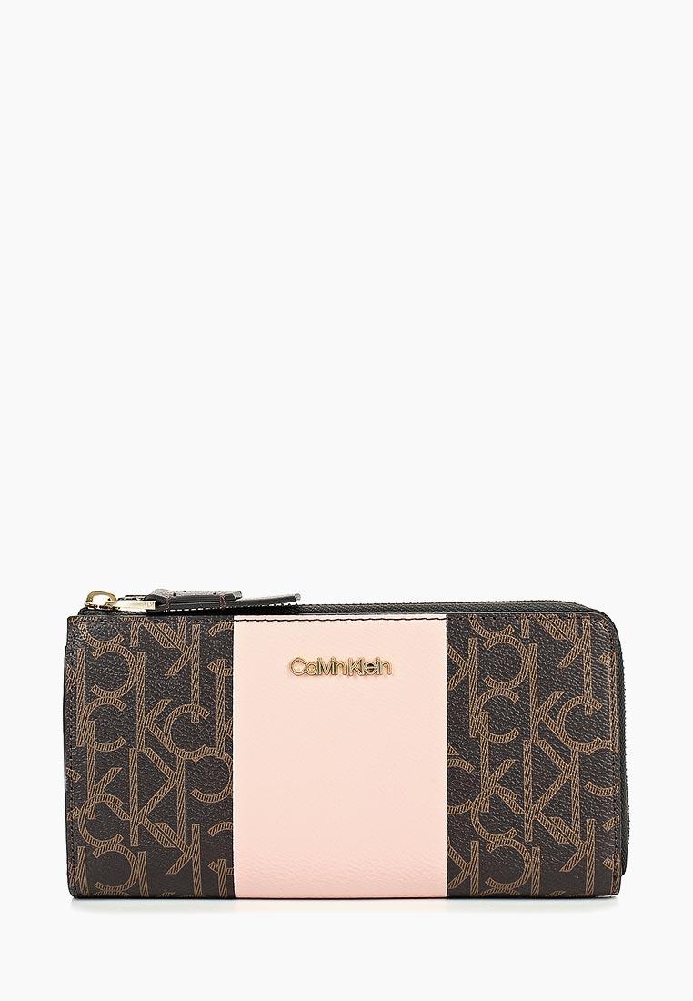 Кошелек Calvin Klein Jeans K60K604693