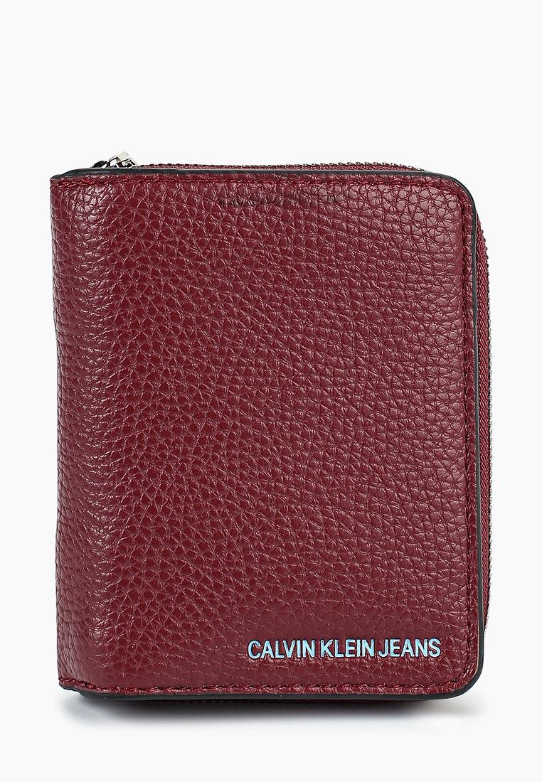 Кошелек Calvin Klein Jeans K40K400699