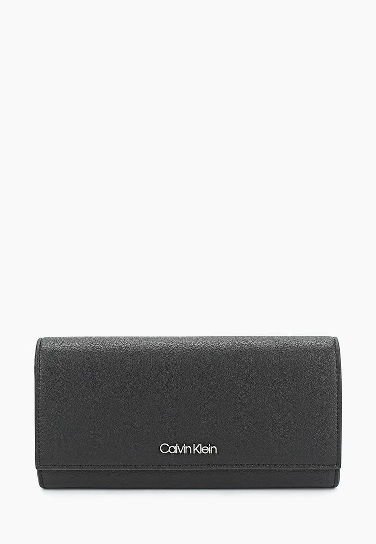 Кошелек Calvin Klein Jeans K60K604852