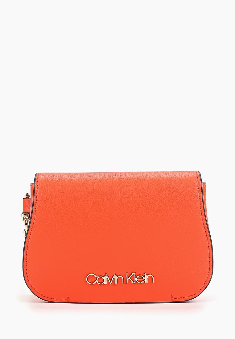 Поясная сумка Calvin Klein Jeans K60K605376