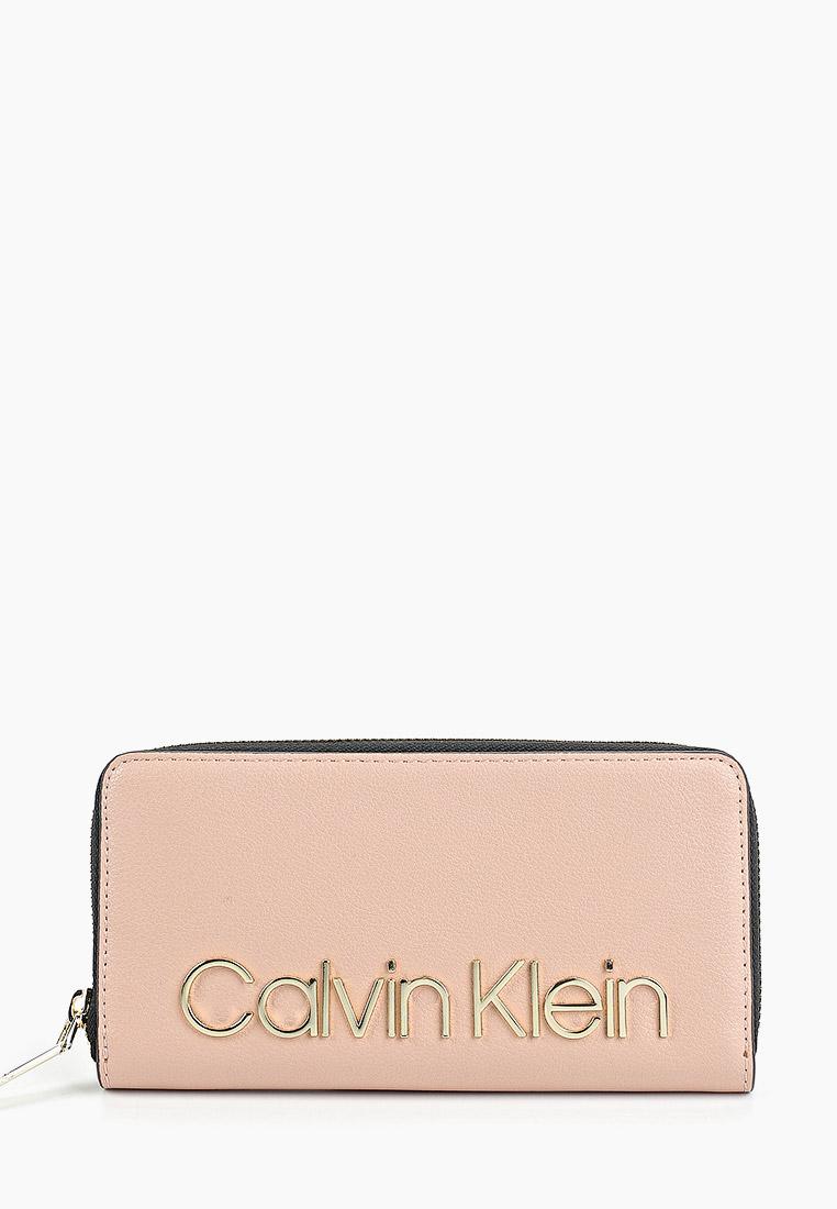 Кошелек Calvin Klein Jeans K60K605468