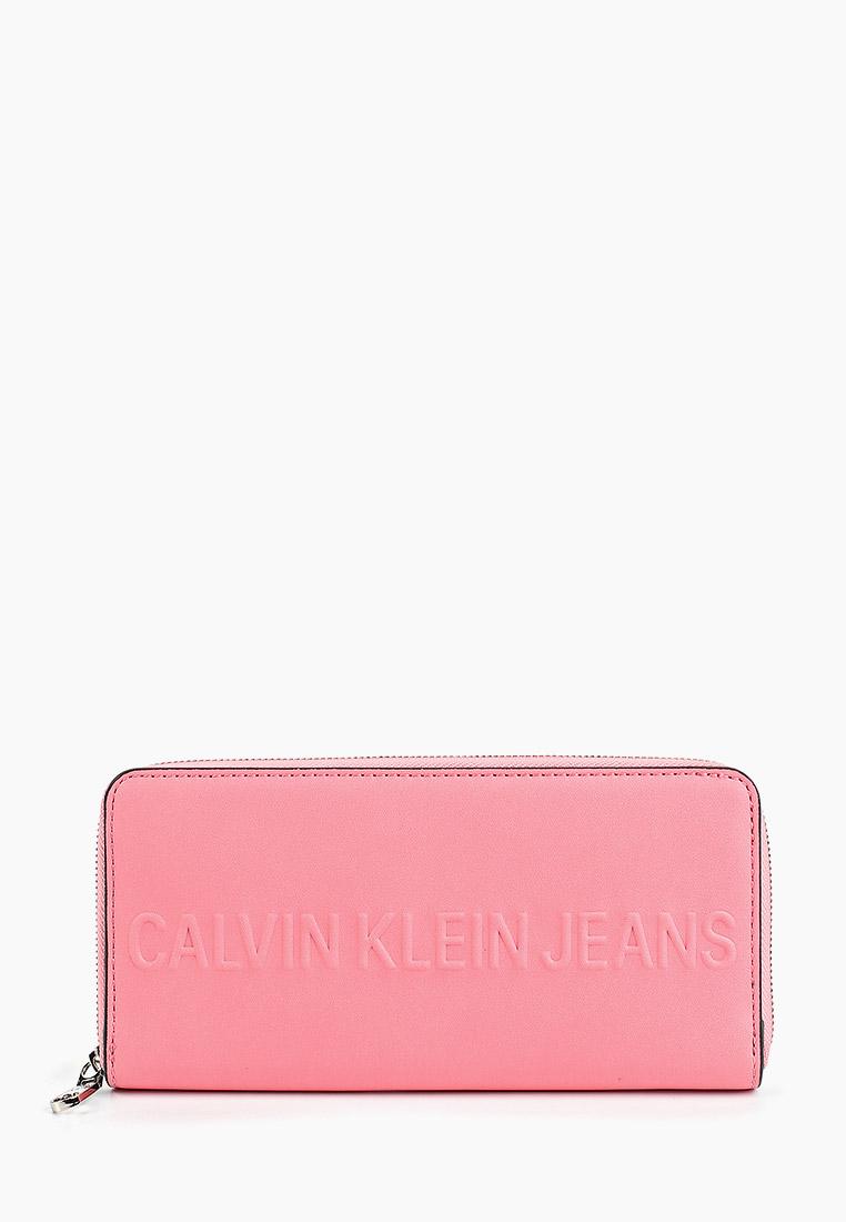 Кошелек Calvin Klein Jeans K60K605543