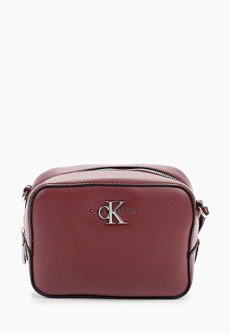 Сумка Calvin Klein Jeans K60K605780