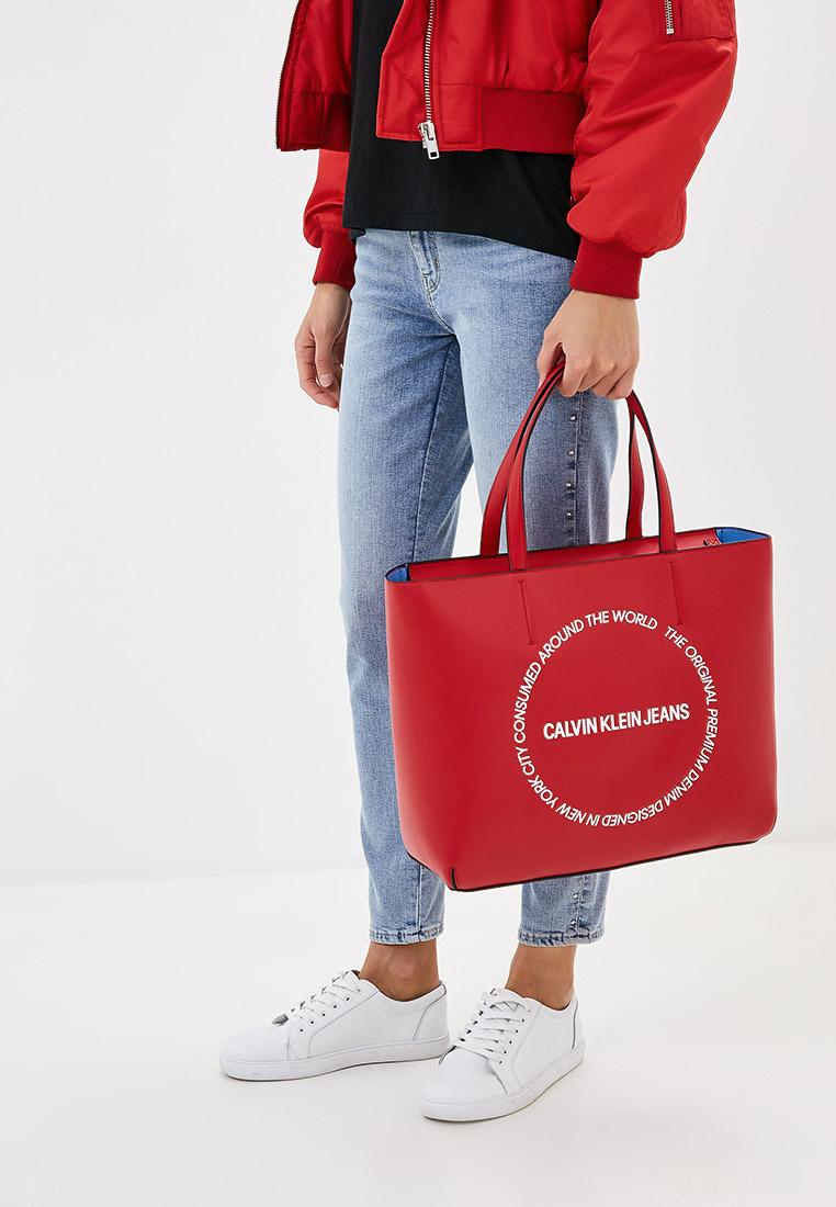 Сумка Calvin Klein Jeans K60K606148