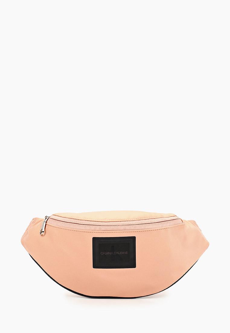 Поясная сумка Calvin Klein Jeans K60K606599