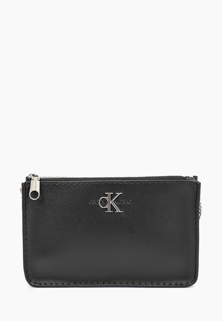 Сумка Calvin Klein Jeans K60K606849: изображение 1
