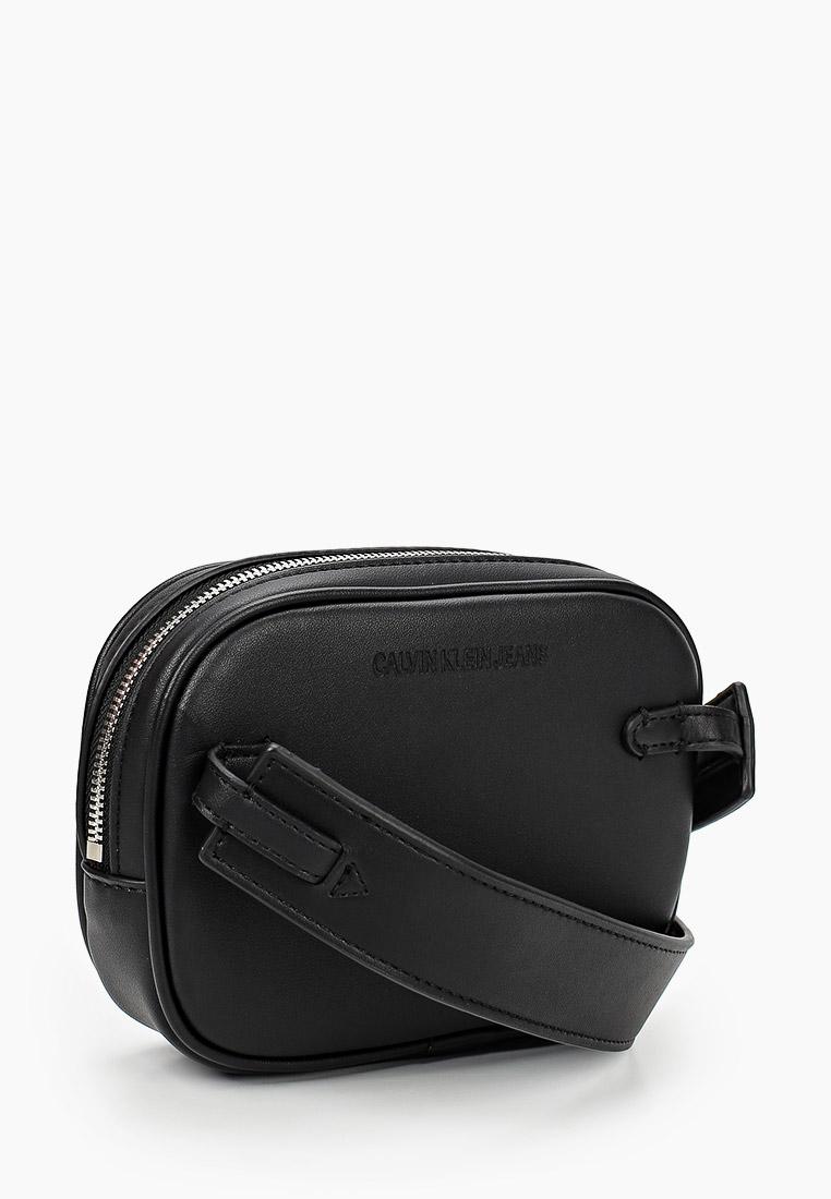 Поясная сумка Calvin Klein Jeans K60K606853: изображение 2