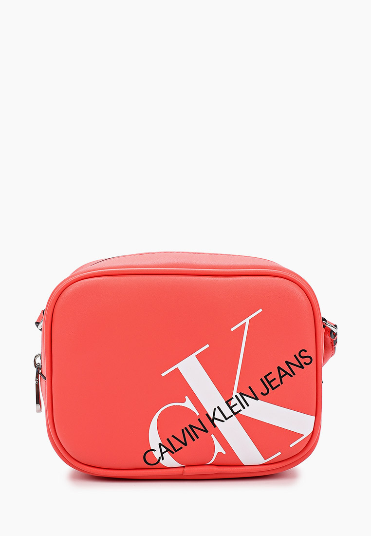 Сумка Calvin Klein Jeans K60K606854: изображение 1