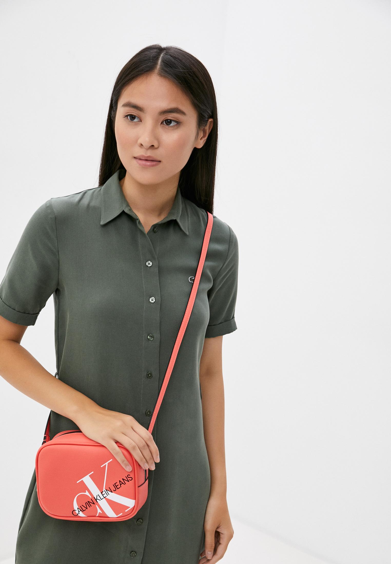 Сумка Calvin Klein Jeans K60K606854: изображение 4