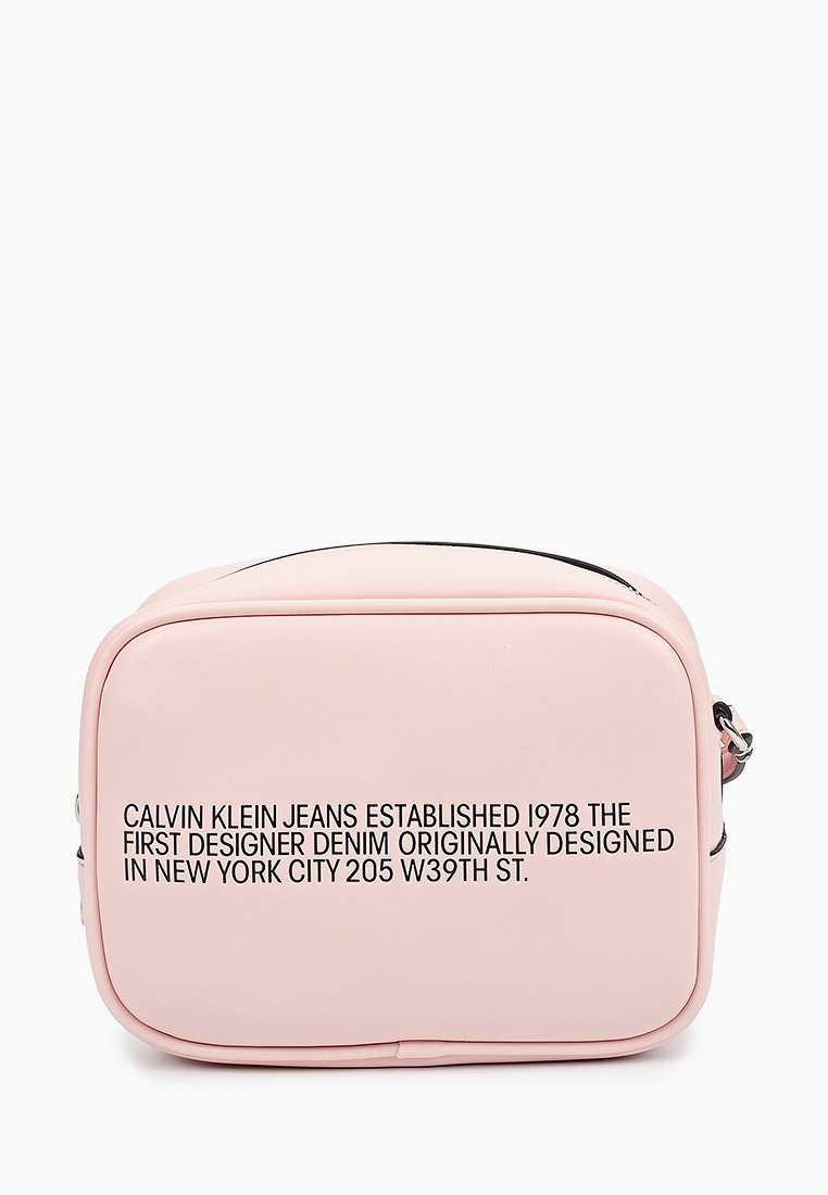Сумка Calvin Klein Jeans K60K606857: изображение 1