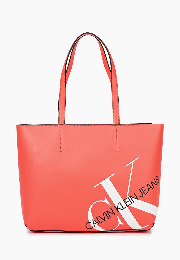 Сумка Calvin Klein Jeans K60K606859