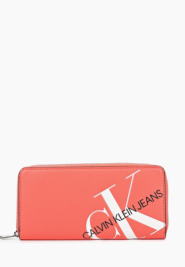 Кошелек Calvin Klein Jeans K60K606875: изображение 1