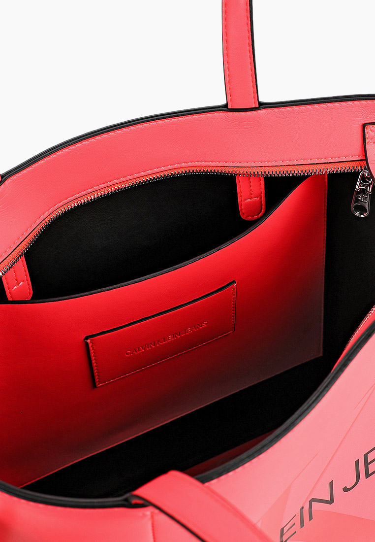 Сумка Calvin Klein Jeans K60K607200: изображение 3
