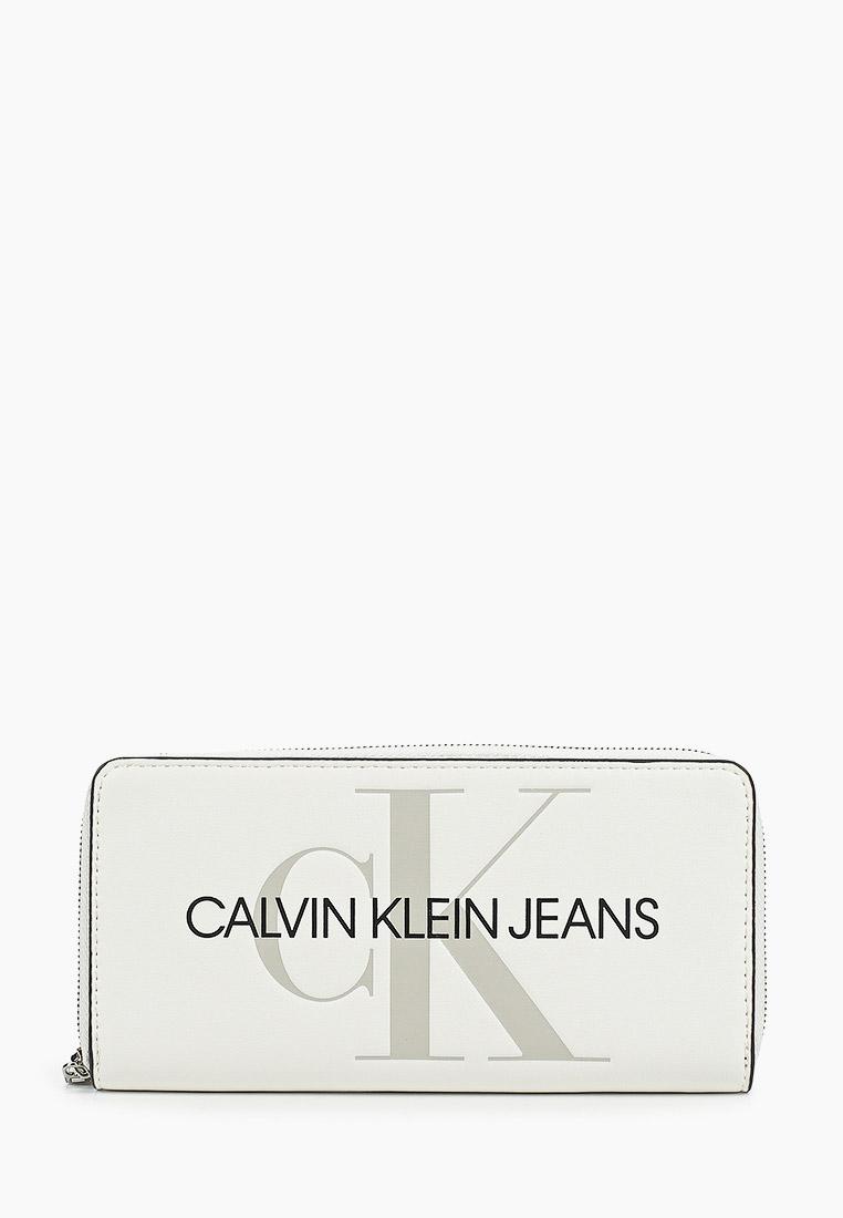Кошелек Calvin Klein Jeans K60K607228