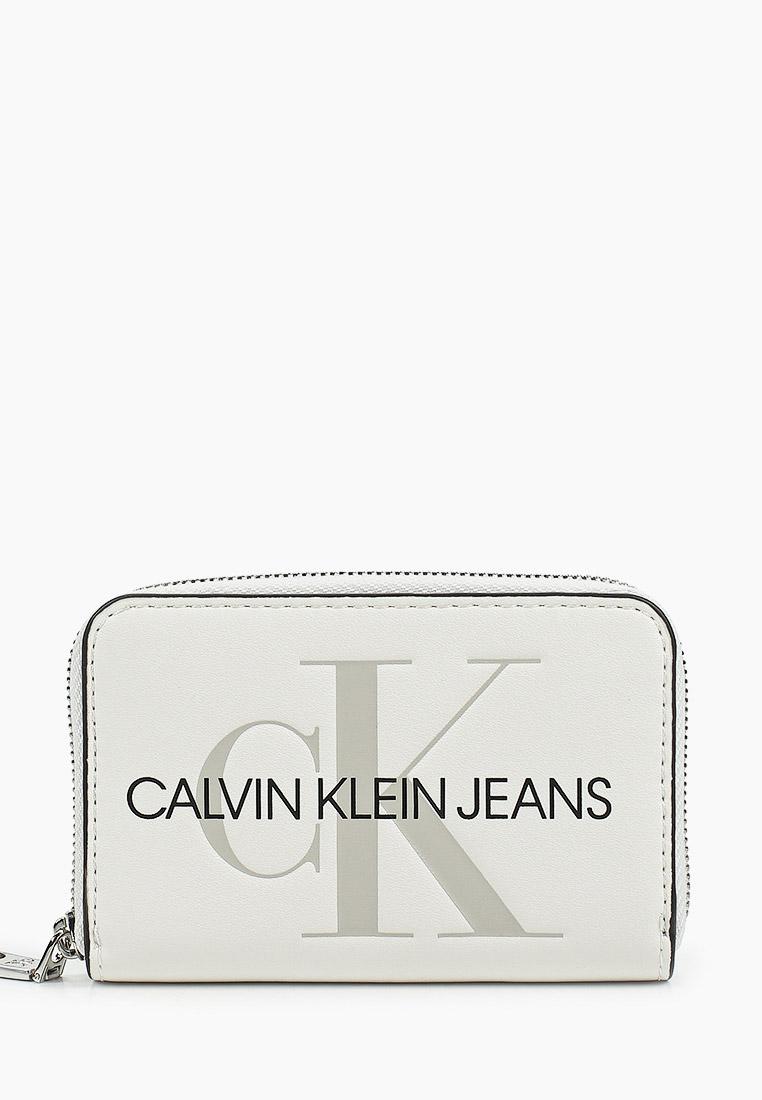 Кошелек Calvin Klein Jeans K60K607229