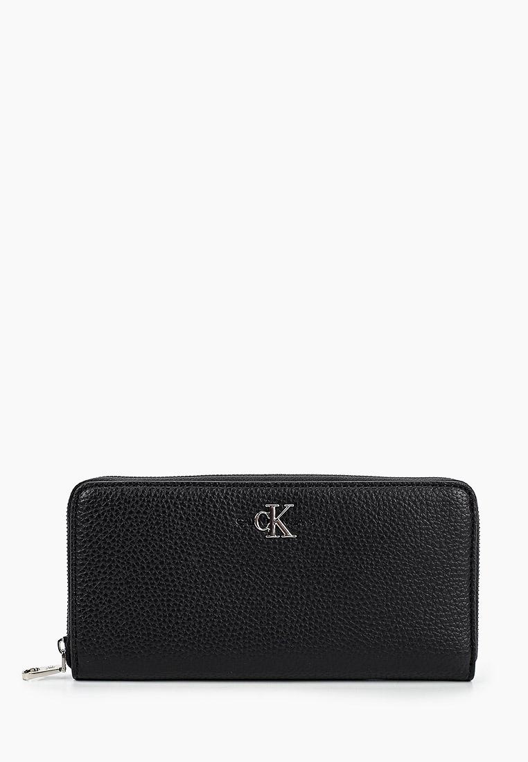 Кошелек Calvin Klein Jeans K60K607237: изображение 1